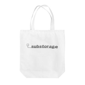 substorage Tote bags
