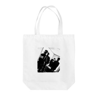 福岡県警察 Tote bags