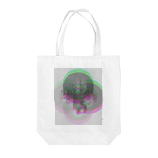 何者 Tote bags