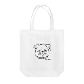 ジジ猫ちゃん Tote bags