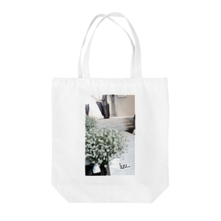 luv... Tote bags