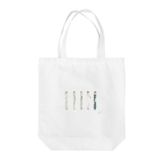 卓上の箱庭 バッグ Tote bags