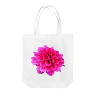 Daria-P Tote bags