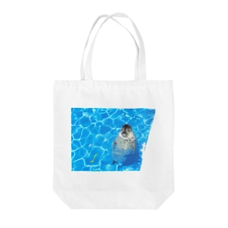 take it easy... Tote bags