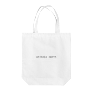 RAYKERS KENTA トートバッグ Tote bags