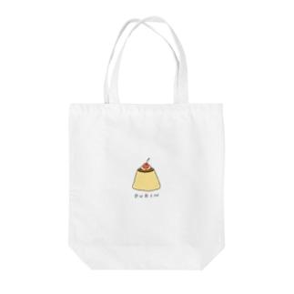 PURIPURIN Tote bags