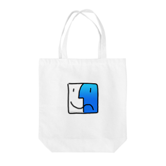 NIPPASHI SHOP™のファインじゃないんダー Tote bags