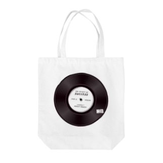 SUCCESS EP Tote bags