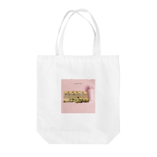 GO ON A  TRIP#2 Tote bags