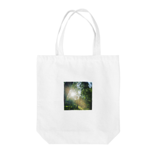 maarunkoの森林浴 Tote bags