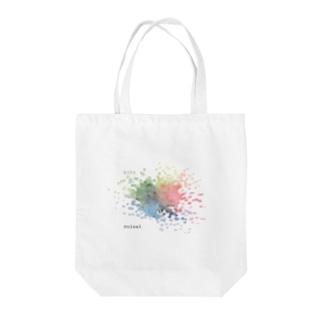 suisai logo Tote Bag