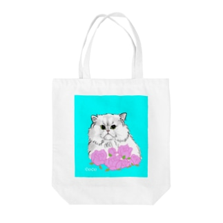 coco姫 トートー Tote bags