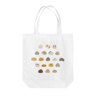 つけもの石のふり Tote bags