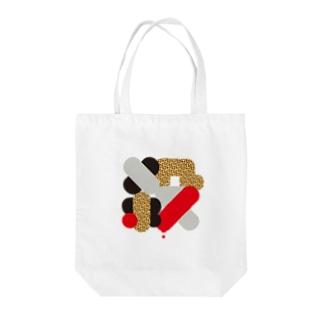 【漢字T】ころしたいぽ♡ Tote bags