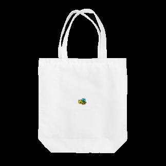 はむこストアのハチコちゃん Tote bags