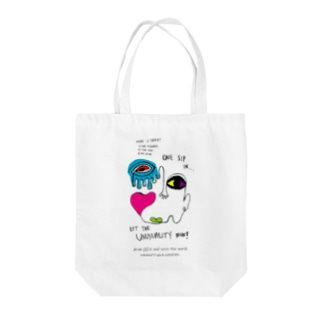G&T 48 Tote bags