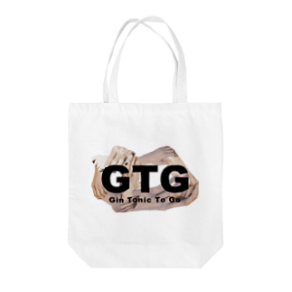 GT / Gin & T-shirtsのGT 54 Tote bags