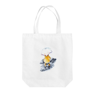 [ 梅雨前線 ] Tote bags