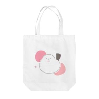 トートバッグ(シマちゃん) Tote bags