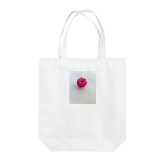 カランコエ  トートバッグ Tote bags