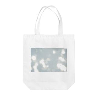 こもれび Tote bags