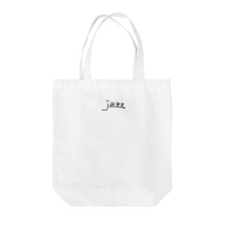 jazz(hw) Tote bags