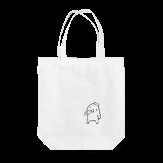 サウナ水風呂好きのぴよ🐤♨️のサウナ上がりのぴよ🐤 Tote bags