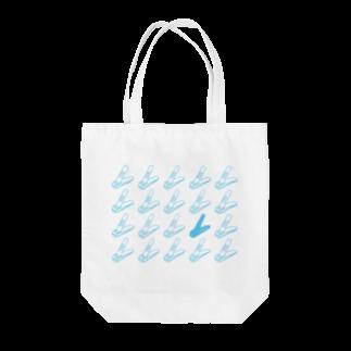 能登 英輔の爪切り(咲良デザイン) Tote bags