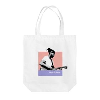 Jammin - Tote Bag Tote bags