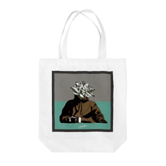 Coffee Break / 2020,Spring Tote bags