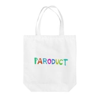 PARODUCT Tote bags