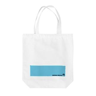 Karen's shopのBlue line Tote bags