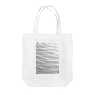ミルクジェラート Tote bags