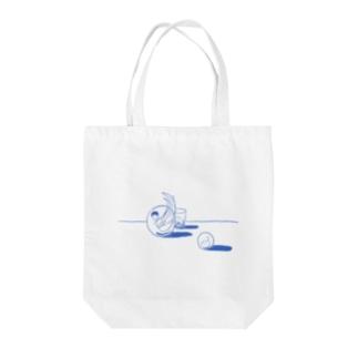 テラリウム Tote bags