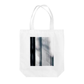 光。 Tote bags