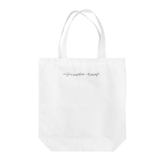 Not Plastic Bag Tote bags
