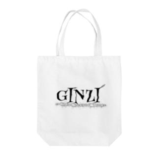 GINZI Tote bags