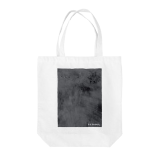 The Wall Tote bags