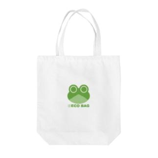 GECO BAG Tote bags
