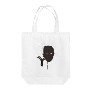 Mishima Tote bags
