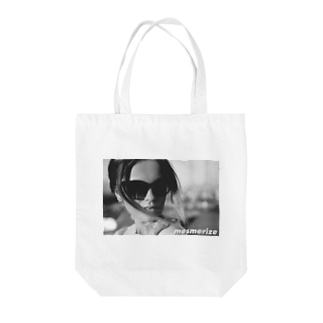 Mesmerize Tote bags