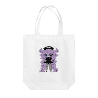 kirooomのnursechan-b Tote bags
