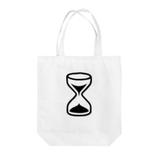 砂時計.pptx design Tote bags