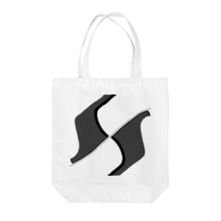 Bows/Strings  Tote bags