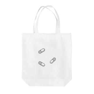 Dependence Tote bags