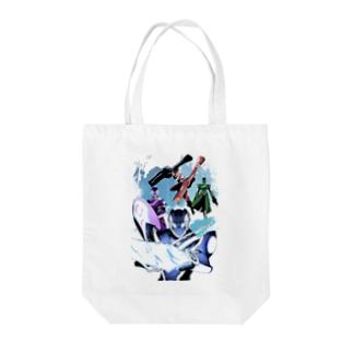 トレフブロン カクスタイル Tote bags
