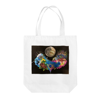 Dream Tote bags