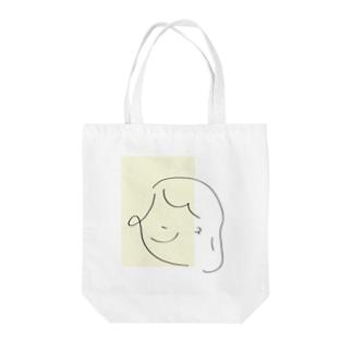 インスリんちゃん Tote bags
