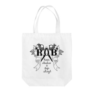 R.O.B original Tote bags
