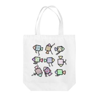 Mancy_C Tote bags